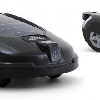 Husqvarna Solar Automower