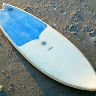 Spirare Surfboards