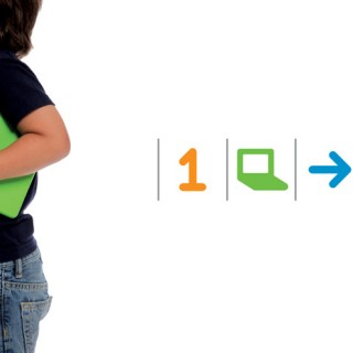 One Laptop Per Child xo-3