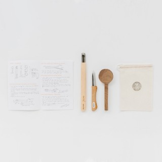 Spoon Carving Kit