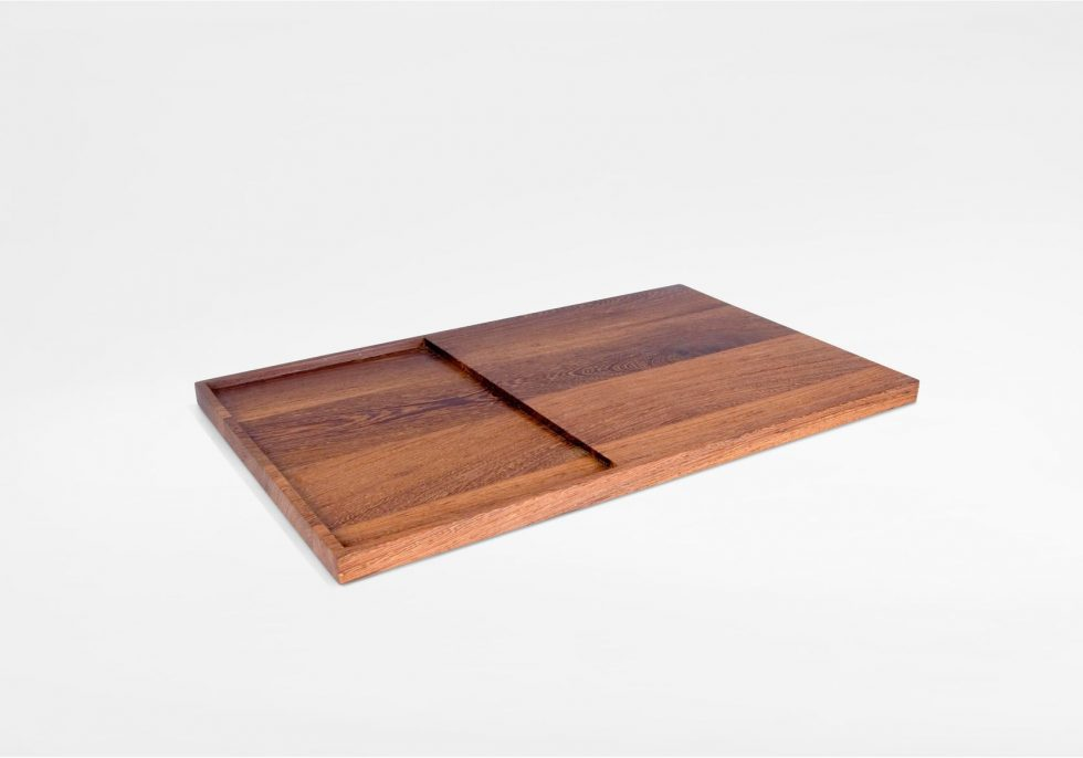 Rothko Serving Board